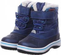 Boots Lupilu L11-20 290158 12.5 cm Blue with white (2001000357116