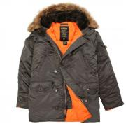 Corporate American jacket AK from the official dealer