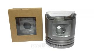 Glass, souvenir, gift, Cup holder of automobile piston