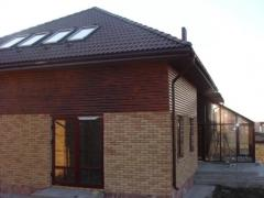 House in hlevakha