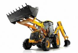 Rent mini excavators