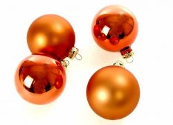 RLA-880061, a Set of Christmas balls