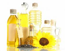 Sunflower oil wholesale from Kharkov